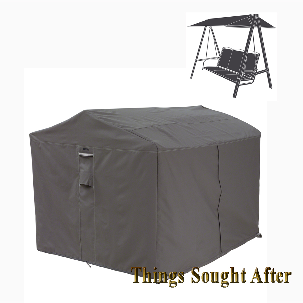 cover for canopy swing outdoor porch garden yard patio furniture