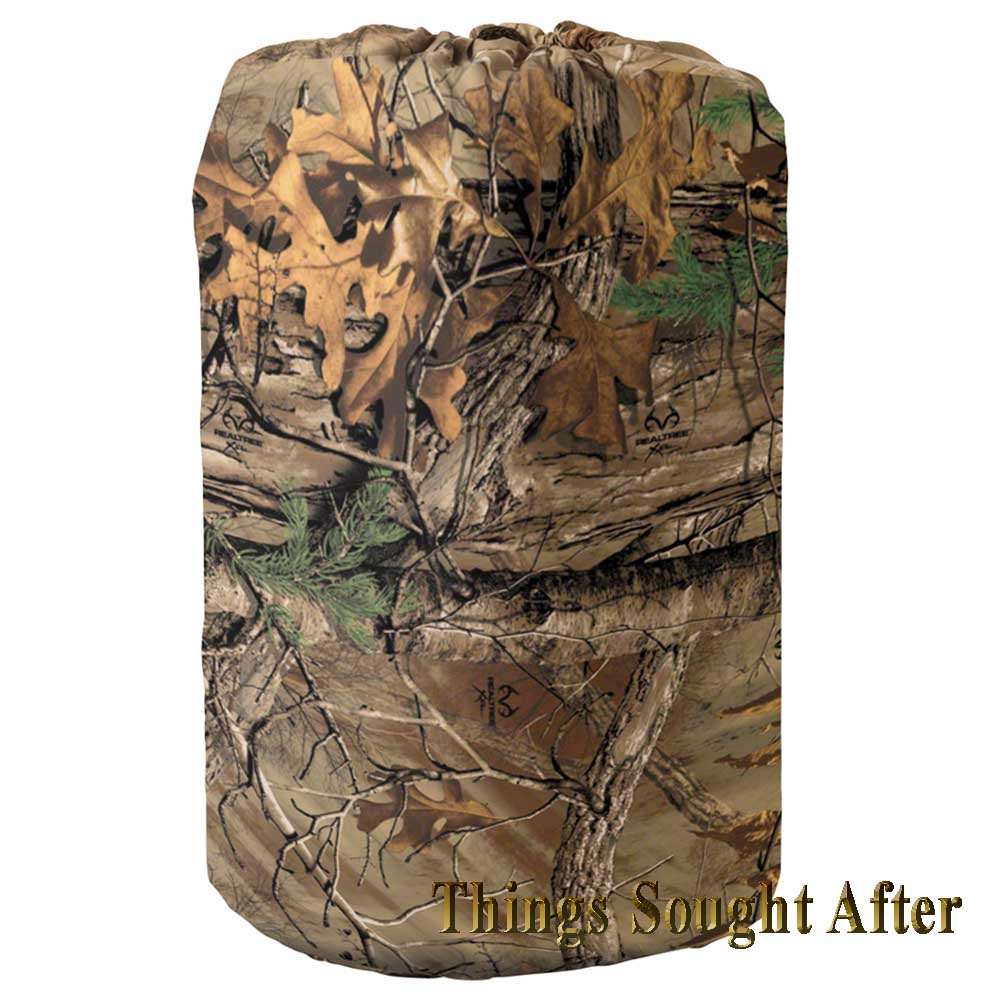 LARGE CAMO STORAGE COVER Polaris Kawasaki Yamaha Mossimo Arctic Cat UTV Others